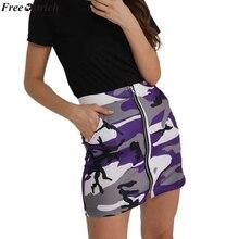 bd9f4e132 Compra camouflage print skirts y disfruta del envío gratuito en ...