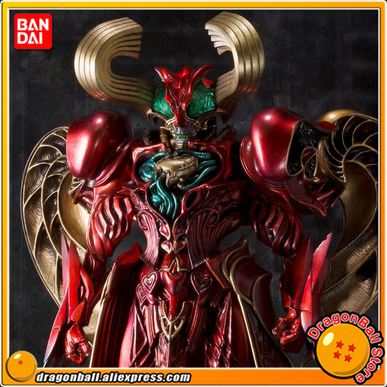 Masked Rider Drive Original BANDAI Tamashii Nations SIC / SUPER IMAGINATIVE CHOGOKIN Exclusive Action Figure - Heart Roidmude мицелий грибов вешенка золотая 16 древесных палочек
