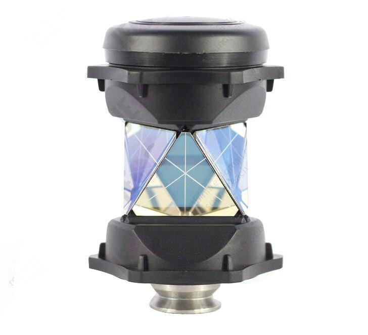 Topcon et Sokkia Style 360 Degrés Prisme ATP1, AR Enduit Réflecteur Station Totale