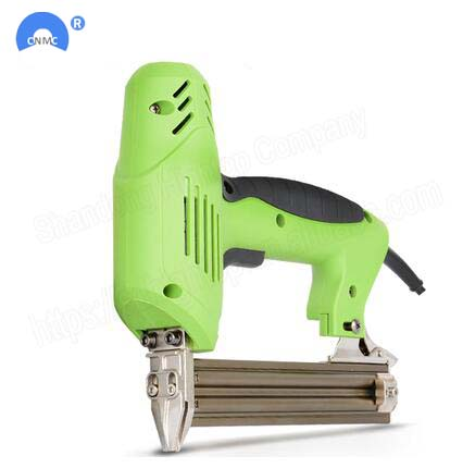 Electric Nails Staple Gun 220V Power Tools Stapler Gun For Woodworking FurnitureElectric Nails Staple Gun 220V Power Tools Stapler Gun For Woodworking Furniture