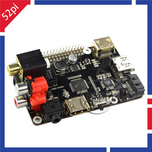 X600 Multi-function Expansion Board for Raspberry Pi 3/2 Model B/B+