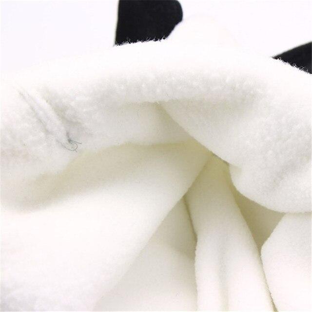 Tienda Online Polar Fox lindo casquillos del bebé y Bufandas Niños ...