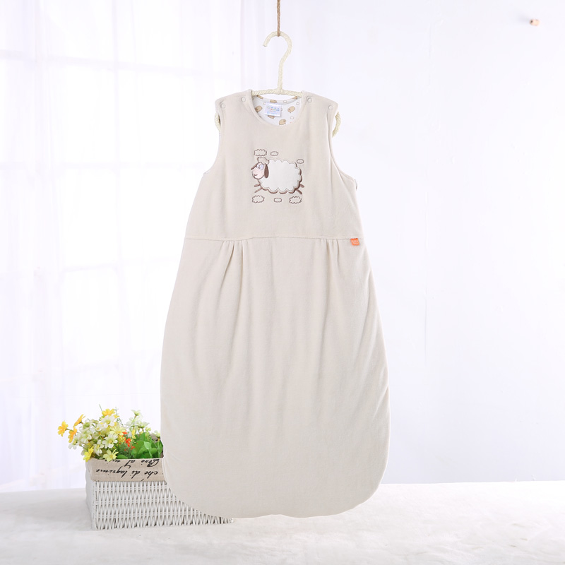 Unisex Baby Quilt Sleeping Bag | Happy Baby Mama