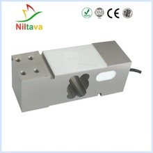цена на UDA Bench scale aluminium load cell 50KG TO 1000KG