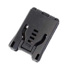 Large Tek Lok Belt Loops Belt Clip For Knife Kydex Sheath/Holster, Special for DIY, W/ scr