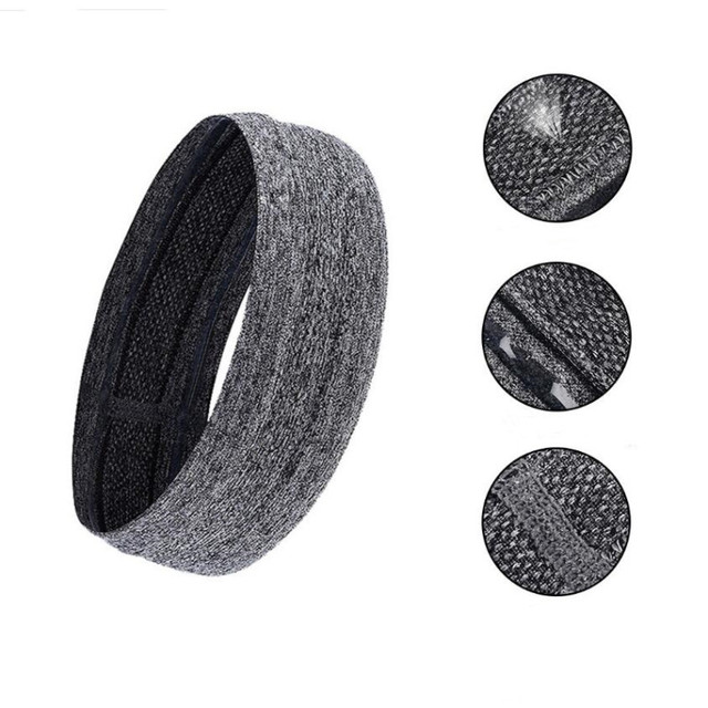 Sweat Band Head Guard Protection Belt for Sweat Absorbing Sweat Band Head Guard Protection Belt for Sweat Absorbing Yoga Band 5