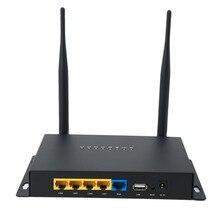 WE8305-T Wifi Router con 2 Antenas Mejorar La Señal Wifi para Oficina y Uso Doméstico