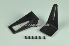 Tarot 450 Parts  TL45031-01 Body parts Tarot 450 RC Helicopter Spare Parts FreeTrack Shipping