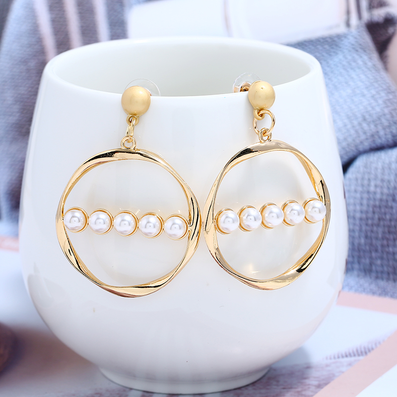 Drop Earrings (3)