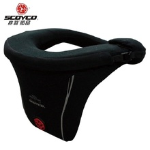 Universal typ SCOYCO motorbike riding protect neck protection Knight distance relieving fatigue motorcycle equipment Neckguard
