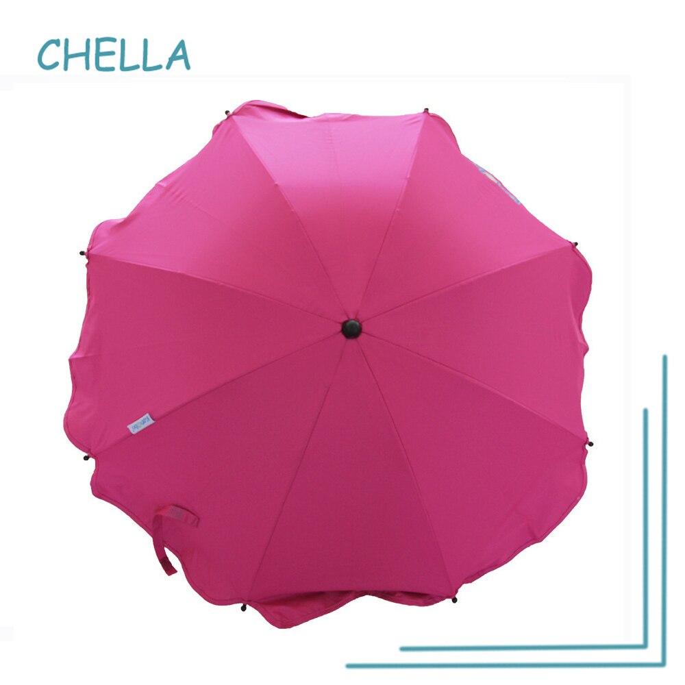 Baby Cart Cartoon Sunshade Special Sunshade for Children Cart Baby Stroller Sun Visor Umbrella Customize LOGO