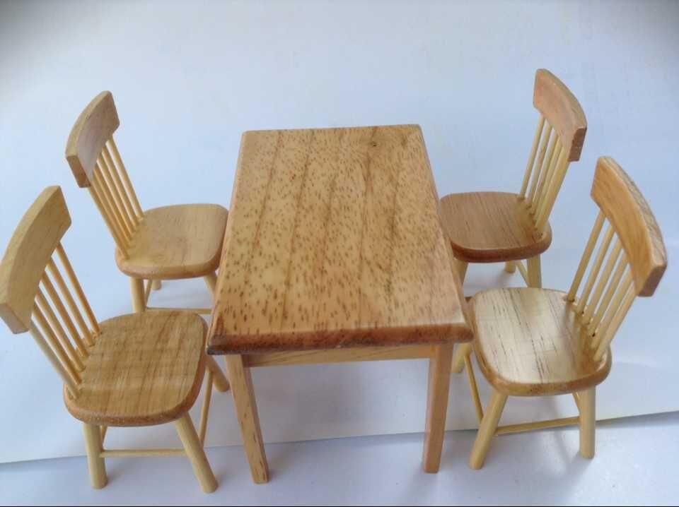 Mesas de comedor con sillas baratas conjunto mesa for Mesas de comedor pequea as baratas