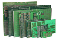 PCB Prototype 2 Layers PCB Board Supplier Sample Production Small Quantity Fast Run Service
