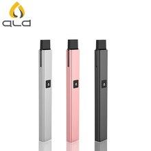 ALD Amaze VFIRE CBD Vape Pen 500mAh Аккумулятор с 1ML-распылителем и керамической катушкой Utralthin Электронный сигаретный испаритель