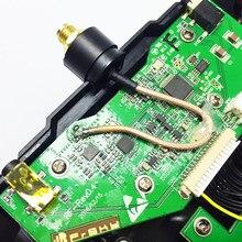FrSky 84mm RG178 RP-SMA złącze antenowe 2DB 5DB antena do FrSky Taranis QX7/QX7S X9D Plus nadajnik