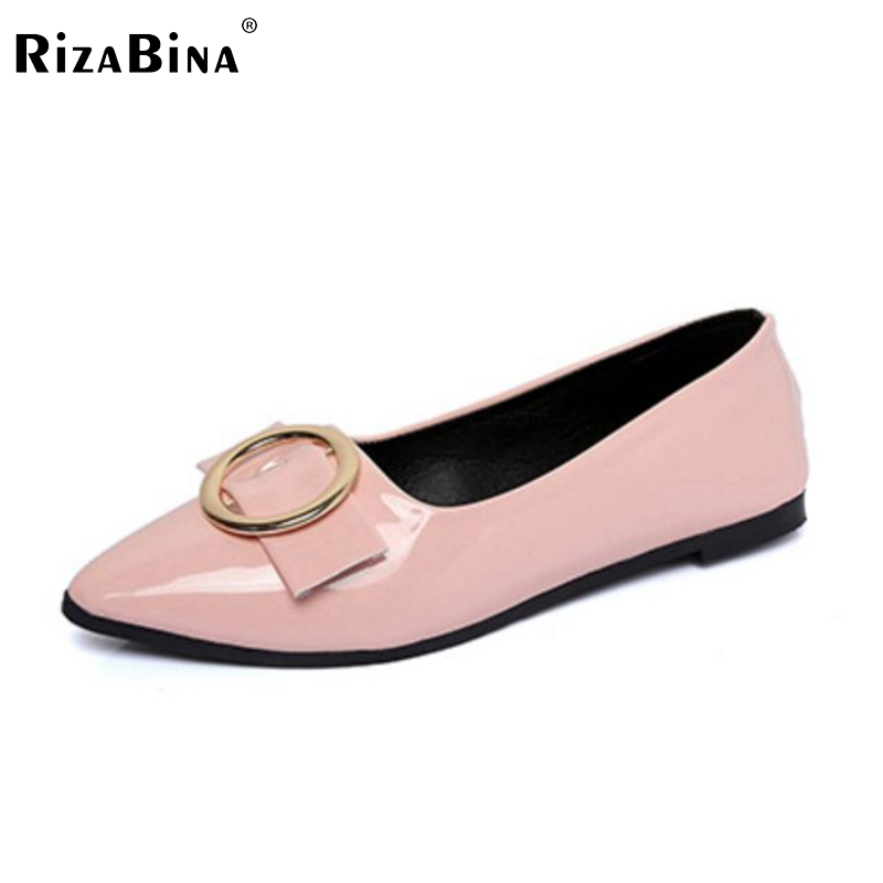 Spring Autumn Fashion Women Shoes Pointed Toe Slip-On Flat Shoes Woman Single Casual Flats Zapatos Mujer Size 35-39 size 32 43 fashion women s flat shoes women slip on round toe square heel flats laies simple casual sweet lace zapatos mujer