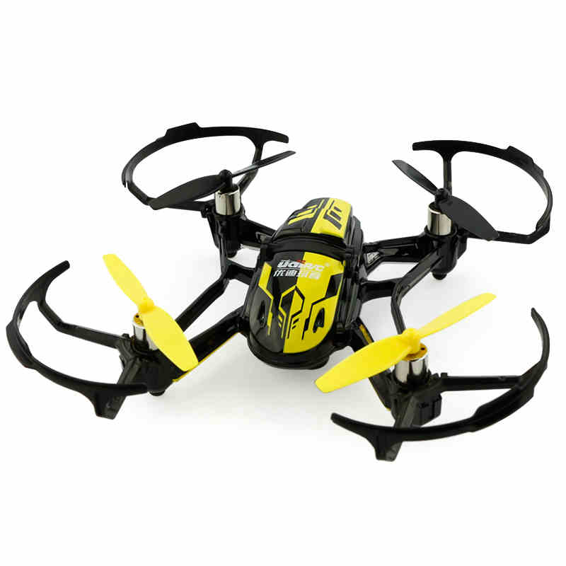 Hot Sell RC Helicopter Professional font b Drone b font U927 2 4G 6 Axis Gyro