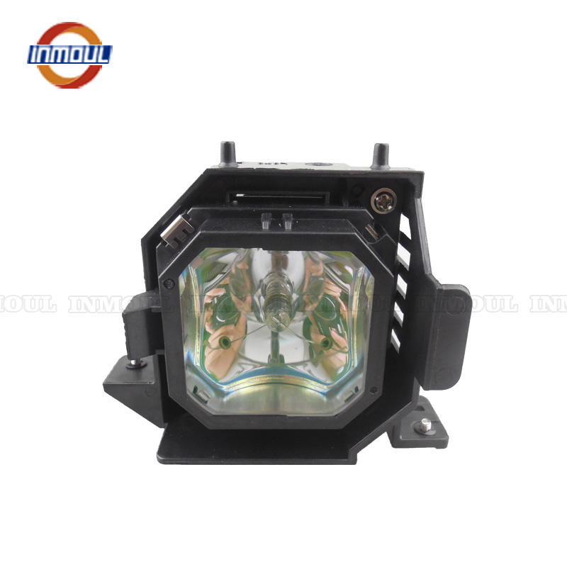 Compatible Projector Lamp ELPLP31 / V13H010L31 for EPSON EMP-830 / EMP-830P / EMP-835 / EMP-835P / V11H145020 / V11H146020 high quality projector lamp elplp31 for epson emp 830 emp 830p emp 835 with japan phoenix original lamp burner