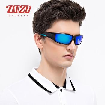 Top Quality Polarized Sunglasses 1