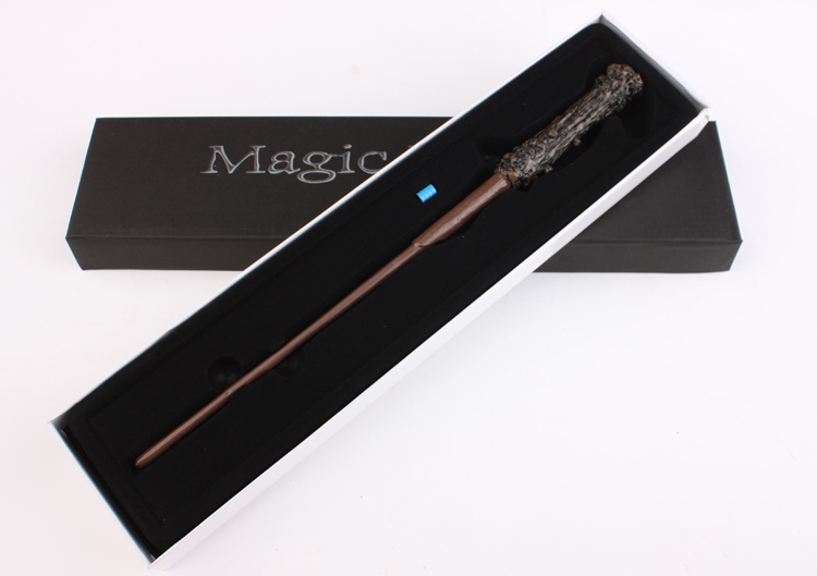2016 New Harry Potter LED Light UP Magic Wand