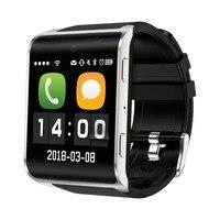 DM2018 1,54 дюйма gps спортивные 4 г часы Smart Band Bluetooth 4,0 монитор сердечного ритма шагомер для Android 6,0 наручные часы для ios