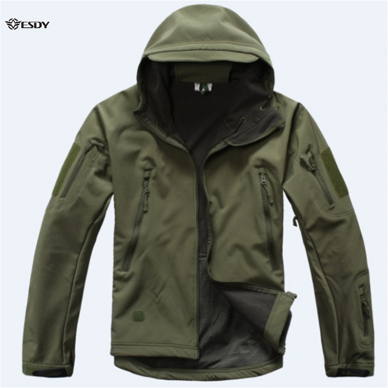 Tactical Waterproof Jacket Reviews - Online Shopping Tactical ...