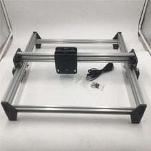 Funssor DIY ACRO system mechanische kit NEMA17 schrittmotor laser cutter CNC 6mm platte kit für ACRO System
