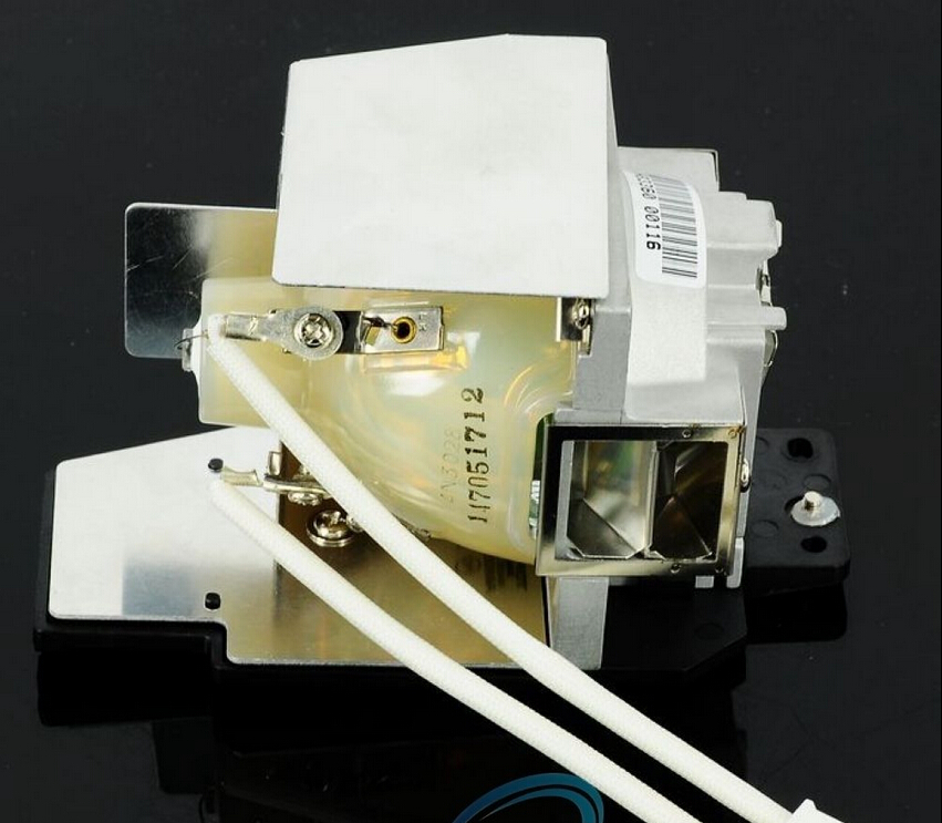 Original bare lamp with housing EC.K1300.001 for ACER P5205 Projectors