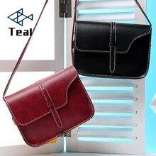 Women Bag Crossbody Shoulder bags Small Casual flap bag High Quality Vintage Messenger Female Brand Design 2018