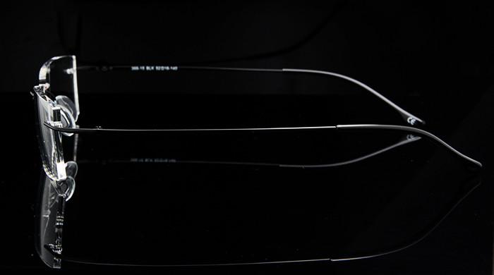 Rimless Eyeglasses Frames (20)