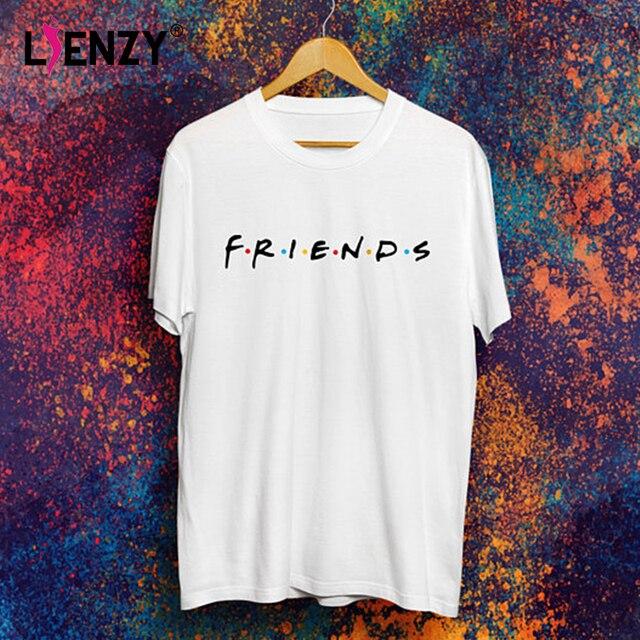 Best Friend Forever T-shirt Friends Show Shirt Tv Show Gift Best Friend Gift Tumblr Shirt 90s Grunge