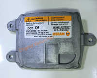 使用オリジナルキセノンヘッドライト XENAELECTRON 35 ワット XT5-D1/12 12v ヘッドライト ECU