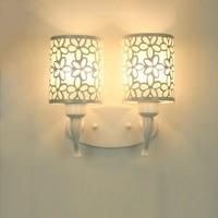 De Parede Wandlampe Badkamer Verlichting Bathroom Aplique Luz Pared Bedroom Light Wandlamp Applique Murale Luminaire Wall Lamp