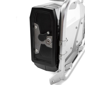 Image 4 - สำหรับBMW R1250GS LC R1200GS R 1250 Adv Adventure 2014 2019ตกแต่งกล่องอลูมิเนียมกล่องเครื่องมือ4.2ลิตรกล่องเครื่องมือด้านซ้ายBracket