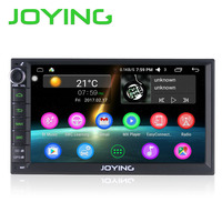 Joying Latest Android 6 0 2 Din 7 Touch Screen Car Radio Audio Stereo GPS HD