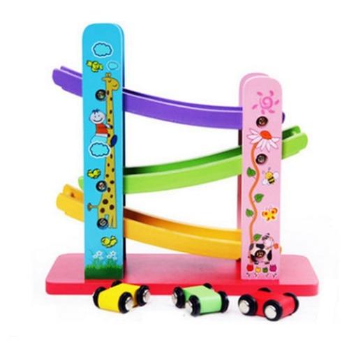 flying town voiture en bois jouets ducatifs piste jouets b b montessori jouets math matiques. Black Bedroom Furniture Sets. Home Design Ideas