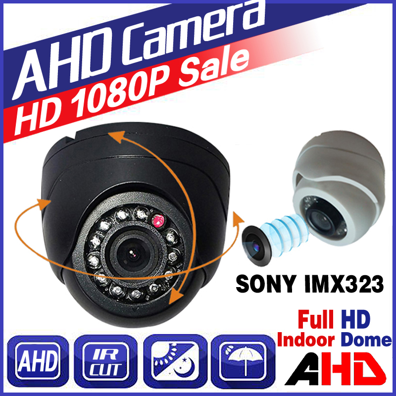 328 Very mini Full AHD CCTV MINI Camera 720P/960P/1920*1080P SONY IMX323 HD Digital 2.0MP Indoor Infrared Small Micro home video
