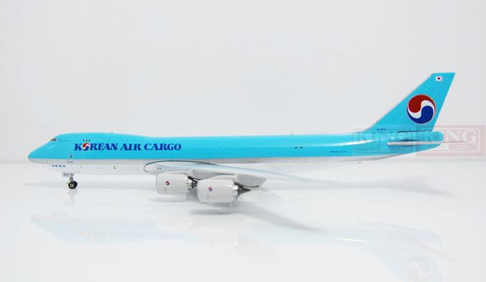 Korean Air B747-8F HL7610 1:400 Phoenix commercial jetliners plane model hobby special offer wings xx4232 jc korean air hl7630 1 400 b747 8i commercial jetliners plane model hobby