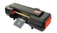 Цифровой принтер этикеток, горячее тиснение фольгой для карты, фольга горячего печатные машины для персонализированной печати ADL 330B
