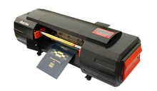 Digital label printer, hot stamping foil for card, hot foil printing machines for personalized printing ADL-330B