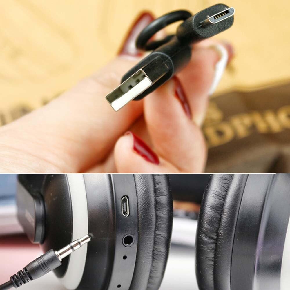 E2232-Cat Bluetooth Headphone-11