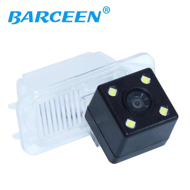 Best quality CCD Car Back Up Rear View Reverse Parking Camera for FORD MONDEO/FIESTA/FOCUS HATCHBACK/S-Max/KUGA image