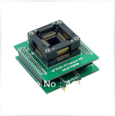 Ucos block adapters convert private ZY564B test writers, pressure ic xeltek programmers imported private cx3025 test writers convert adapter
