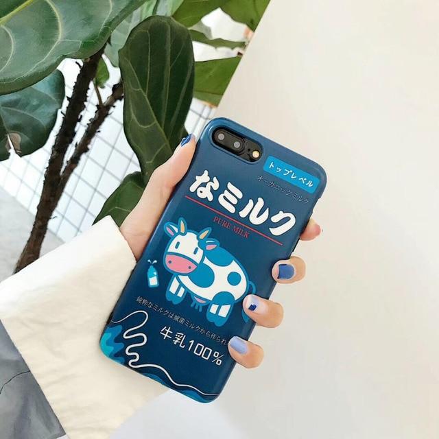 spia acqua iphone 7 Plus