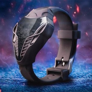 2018 New LED digital watch uni