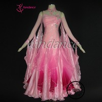 B 11203 Professional Customizing Ballroom Dance Costumes Wholesale