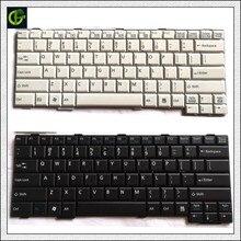 Teclado en inglés de fujitsu Lifebook E751 E741 E752 E781 S782 S781 S751 S792 AH701 S752 nos negro
