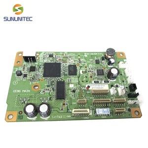 Image 1 - L805 Mainboard Main Board For Modified Epson L805 Printer Formatter Board Mother Board