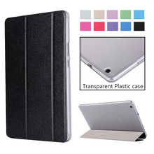Flip Ultra-thin Cover Case for Huawei Mediapad M3 Youth Lite 8 CPN-W09 CPN-AL00 8