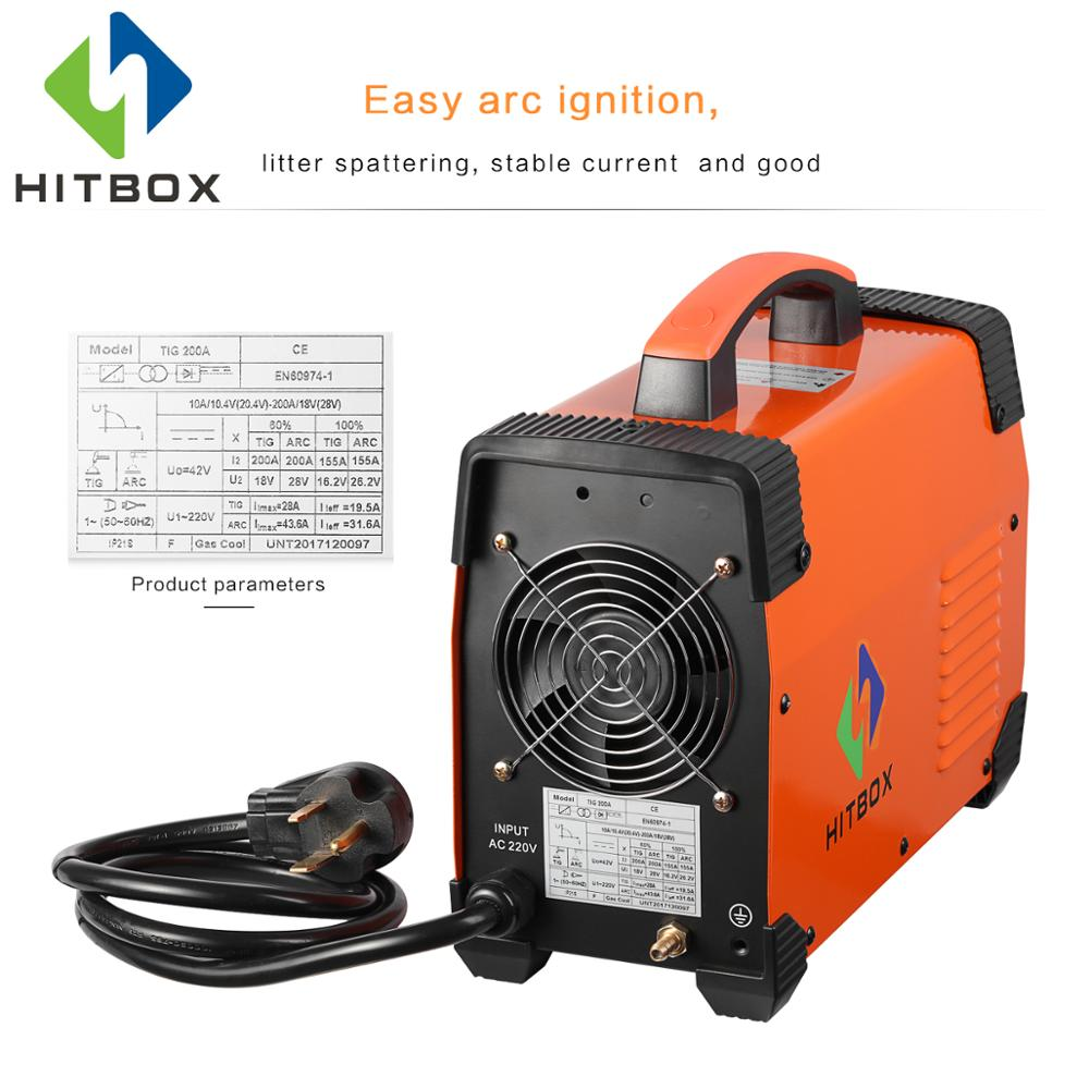 Welding 220V semiautomatic device: technical characteristics, reviews of manufacturers 54